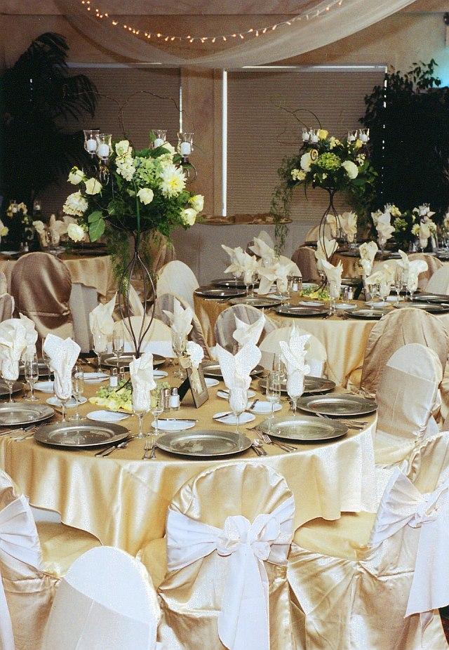 Wedding at Goels Plaza