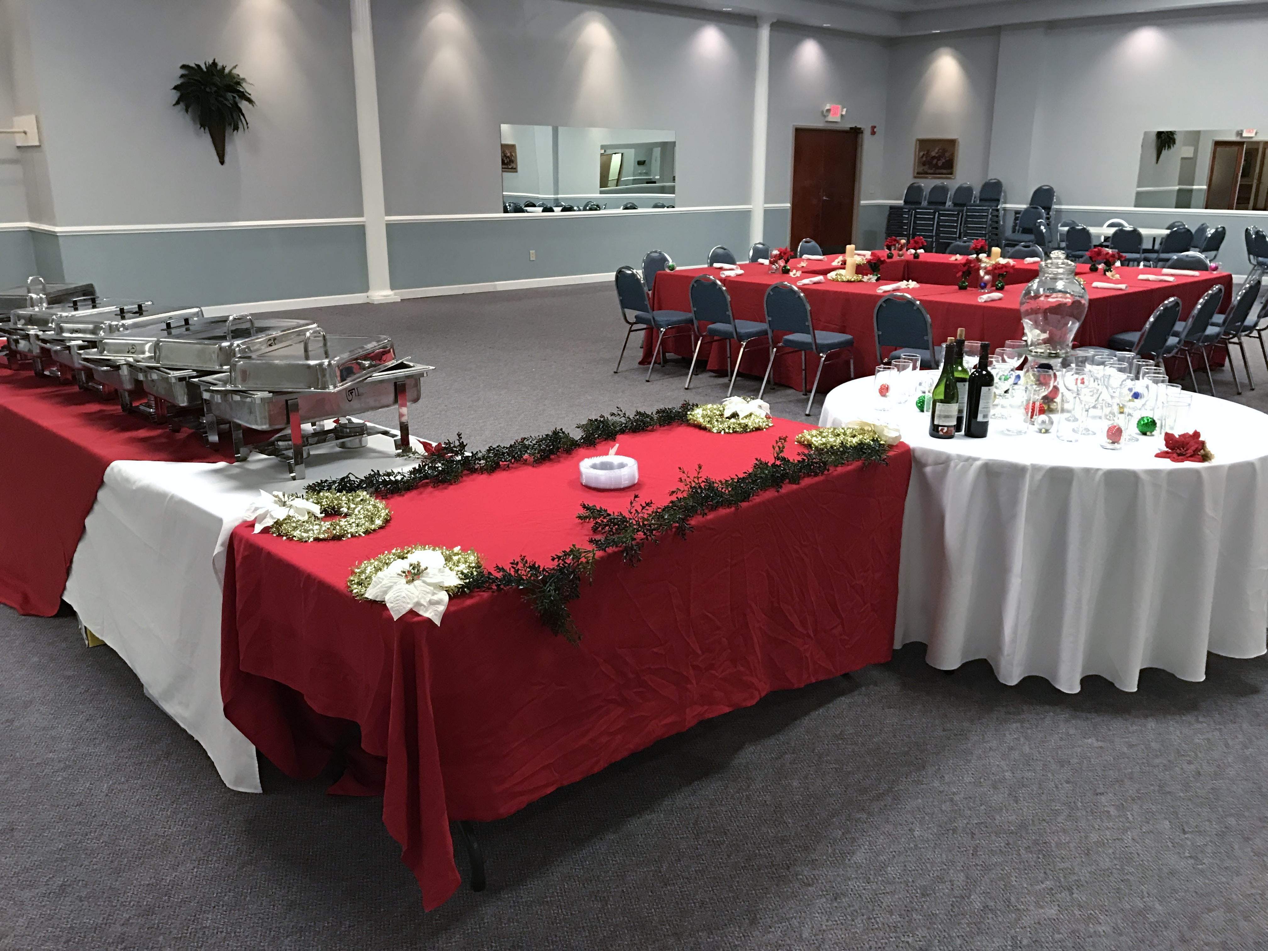 Christmas Party 7